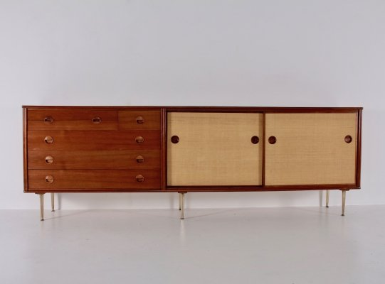 Important sideboard by William Watting for Fristho