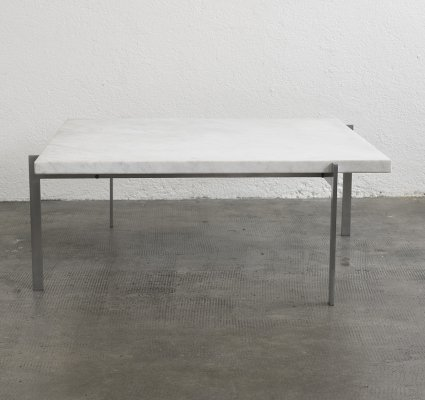 PK61 coffee table by Poul Kjaerholm