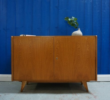 Model U - 450 Dresser / sideboard by Jiri Jiroutek for Interier Praha, 1966