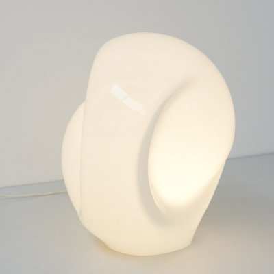 'Munega' table lamp by Luciano Vistosi, 1970s