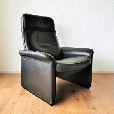 DS50 Lounge Chair by De Sede, 1980's
