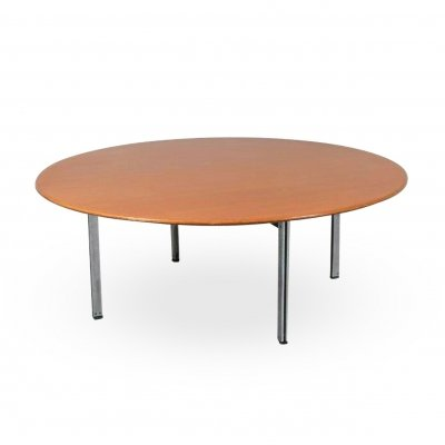 Florence Knoll Parallel Bar Coffee Table for Knoll International, USA 1950s