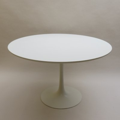 1960s Tulip Dining Table by Maurice Burke for Arkana