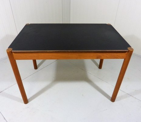 Dining table with reversible top by Arne Jon Jutrem, Norway