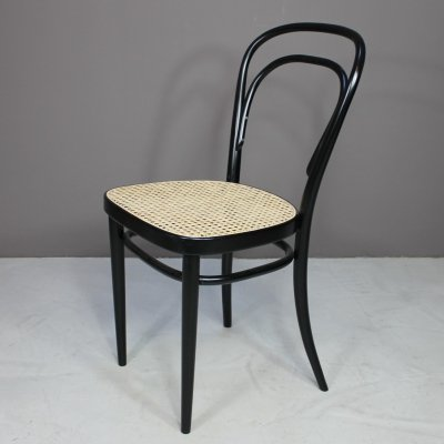Thonet 214 Dining Chair, 1970s