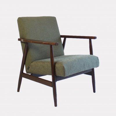 Polish designer armchair from the 70s
