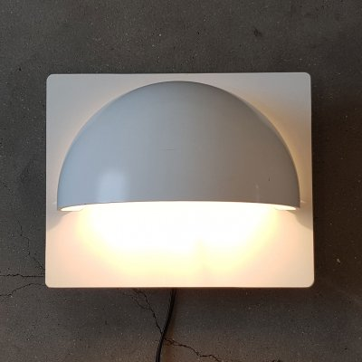 M2 wall lamp by Alfred Homann for Louis Poulsen, 1980s