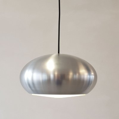 Medio hanging lamp by Jo Hammerborg for Fog & Mørup, 1960s