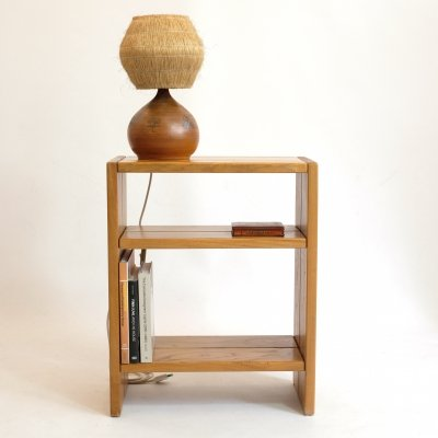 Side table & shelf by Regain, 1970s