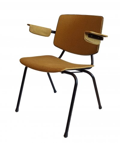 Kho Liang Ie chair for CAR Katwijk, 1950s