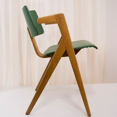Hillestack armchair by Robin Day