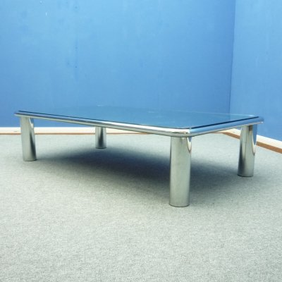Coffee table by Mario Bellini for B&B, 1976
