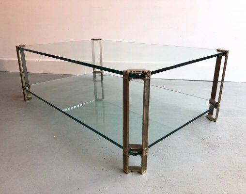Peter Ghyczy coffee table, 1990s
