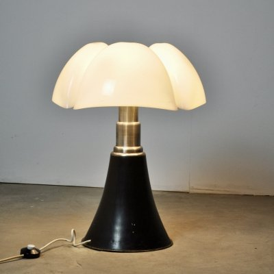 Pipistrello Table Lamp by Gae Aulenti for Martinelli Luce, 1960s
