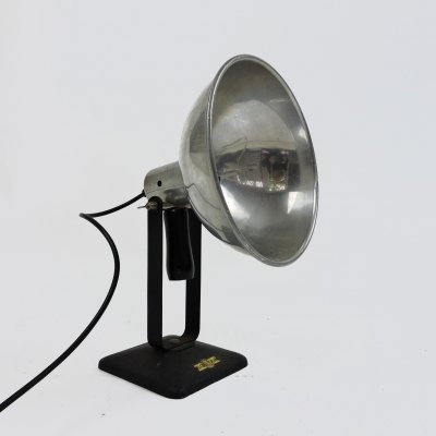 Desk / Wall Light by Soltan, 1950s