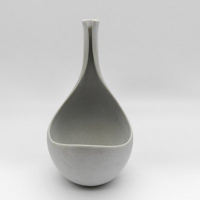 Small 'Pungo' vase by Stig Lindberg for Gustavsberg, 1951
