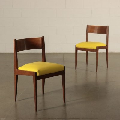 Two 1960s Vintage Chairs