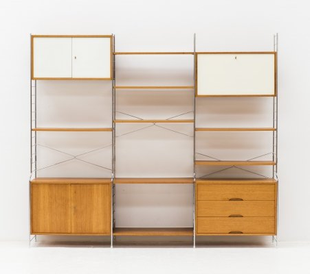 WHB wall unit, 1960s