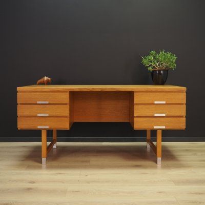 Kai Kristiansen writing desk, 1960s