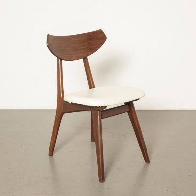 Dining room chair Stavanger by Louis van Teeffelen for Webe