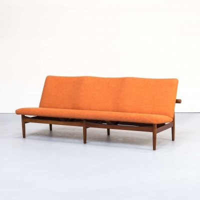 Model 137/3 sofa by Finn Juhl for France & Son, 1950s