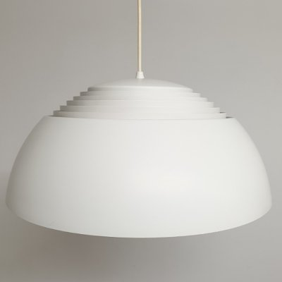 AJ Royal Pendant Light by Arne Jacobsen for Louis Poulsen