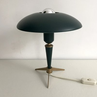 Bijou desk lamp by Louis Kalff for Philips, 1960s