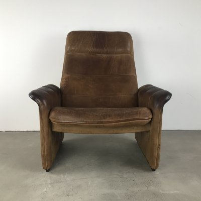 DS50 Lounge Chair by De Sede, 1970s