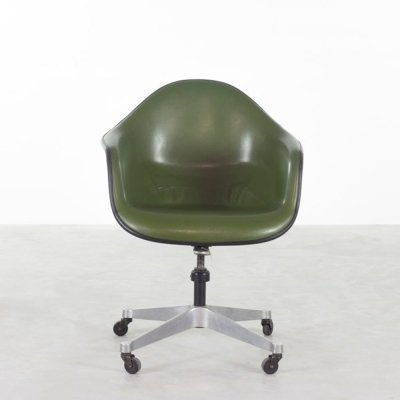 PACC office chair by Charles & Ray Eames for Herman Miller, 1960s