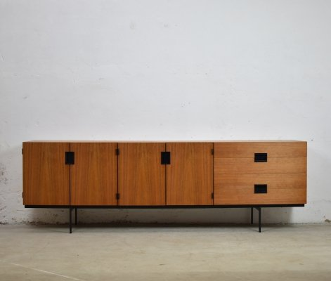 DU03 sideboard by Cees Braakman for UMS Pastoe, The Netherlands 1958