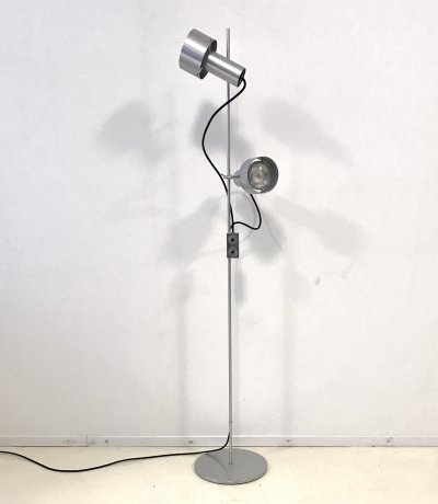 FA2 floor lamp by Peter Nelson for Architectural Lighting LTD, 1960s