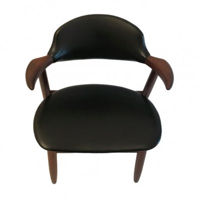 Tijsseling 'Propos' cowhorn / bullhorn dining chairs