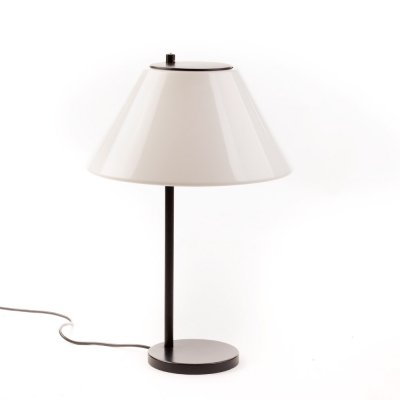 Vintage Louis Poulsen Combi table lamp by Per Iversen, 1967