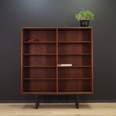 Hundevad bookcase in Rosewood, 1960s