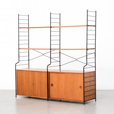 Modular Shelf by WHB Germany, 1970s