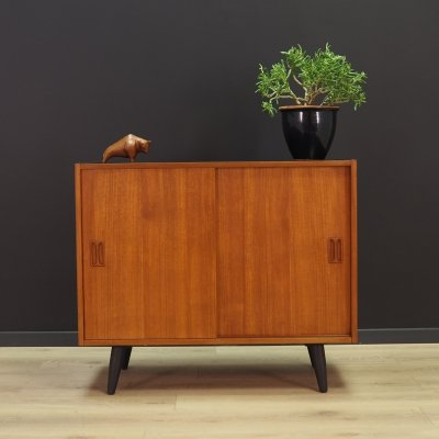 Cabinet by Niels J. Thorsø, 1960s