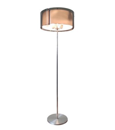 Oluce floor lamp, 1960s