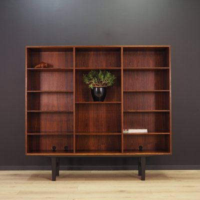 Bookcase cabinet by Kai Winding, 1960s