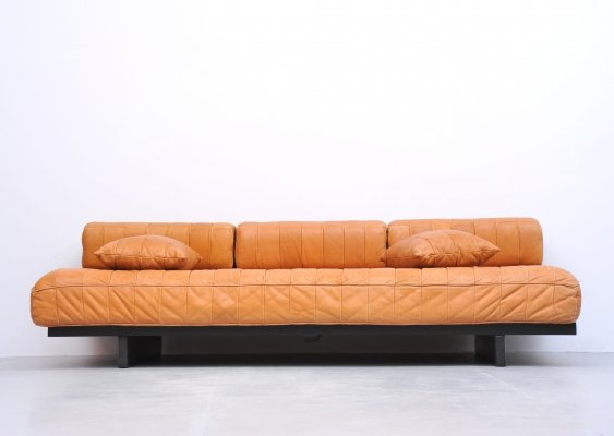 DS-80 sofa by De Sede, 1970s