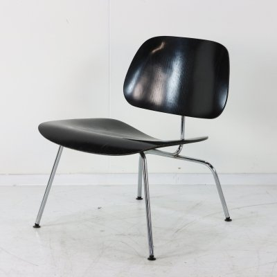 LCM lounge chair by Charles & Ray Eames for Herman Miller, 1970s