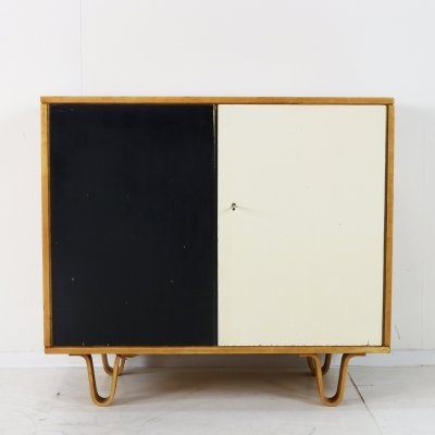 CB02 cabinet by Cees Braakman for Pastoe, 1950s