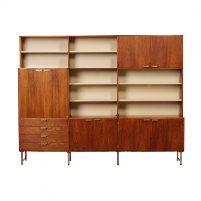 Rosewood Storage Cabinet by Cees Braakman for Pastoe, 1960s