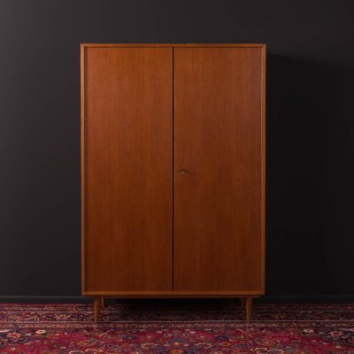 German Wardrobe by Musterring from the 1950s