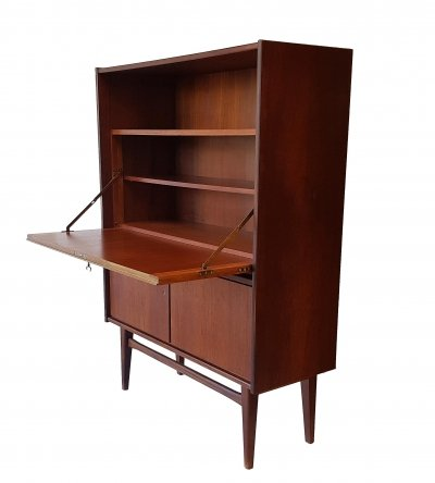 Mid Century Secretaire by Bartels, 1960s