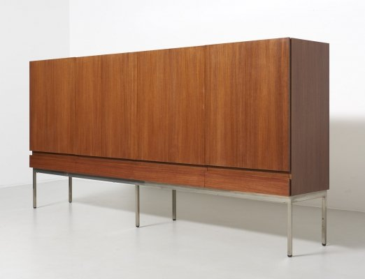 B-60 sideboard by Dieter Waeckerlin for Behr, 1960s