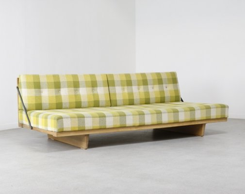 Rare model 192 sofa by Børge Mogensen for Fredericia, Denmark 1950s