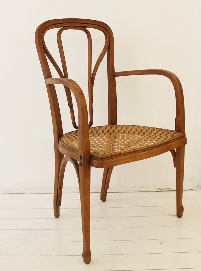 Thonet arm chair, 1930s