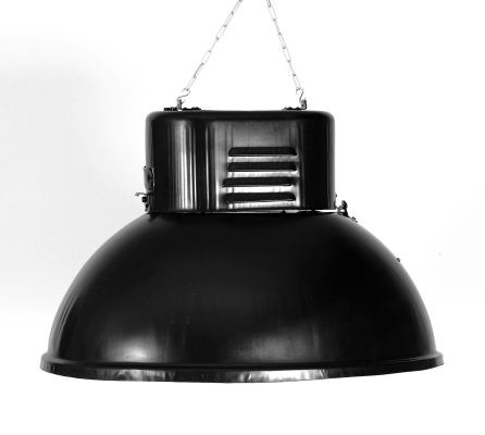 Industrial orp-2 lamp, 1970s