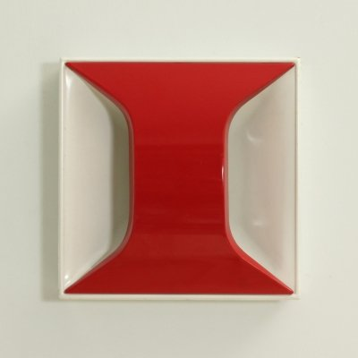 Panel Sconce by Dieter Witte for Staff, 1960s