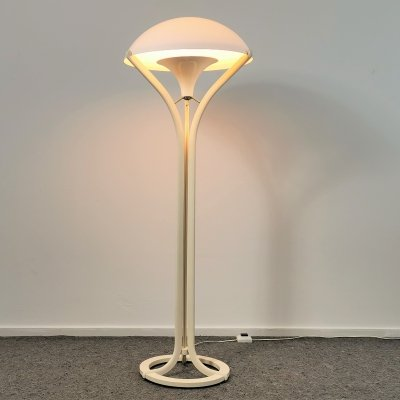 Cumulus Floor Lamp by Jan Erik Lindgren for IDEAS Norway, 1970's